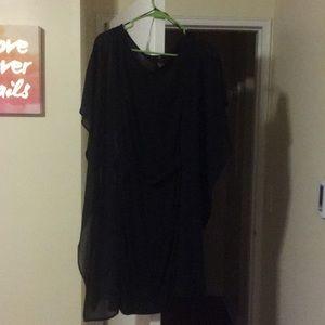 Little Black Dress Mid length never worn H&M